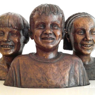 The Kids | bronze