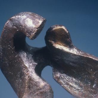 Less | bronze