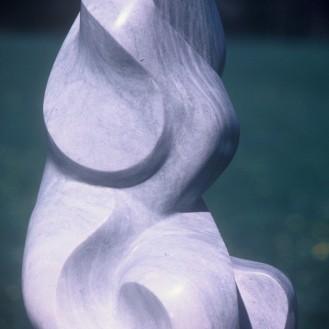Monk | georgia marble