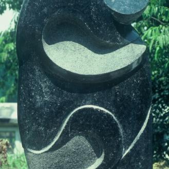 Ode to a Sculptor | granite