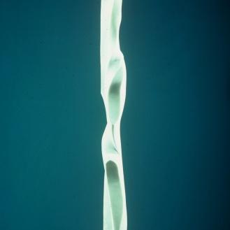 Rosebud II | marble