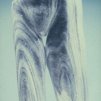 Torso Mask | marble