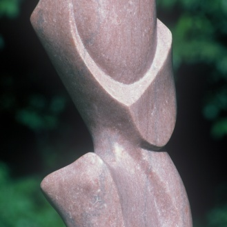 Torso | pink marble