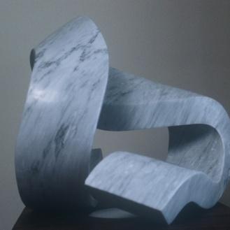 Twisting II | marble