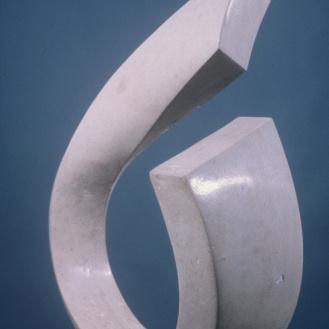Twisting IV | texas limestone